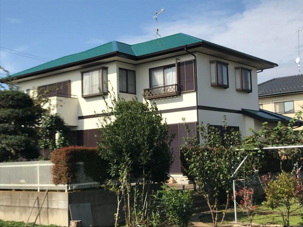 水戸市S様邸